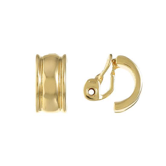 Monet Jewelry 1 Pair Clip On Earrings