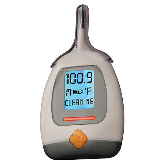 Safety 1st High Speed Rectal Thermometer