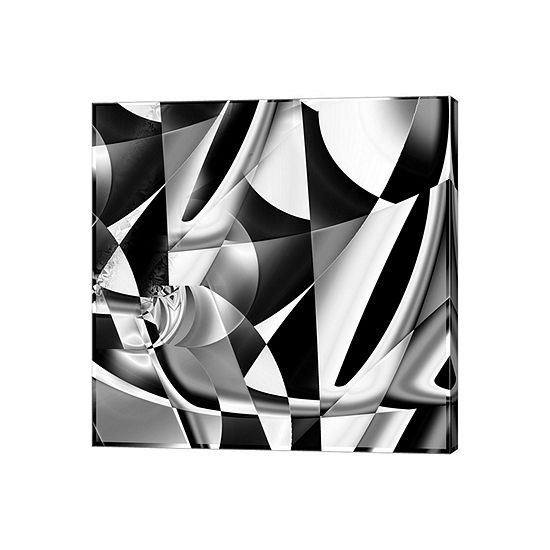 Chaos Kitchen Gallery Wrapped Canvas Wall Art On Deep Stretch Bars
