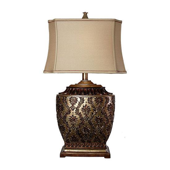 Stylecraft Jane Seymour Table Lamp