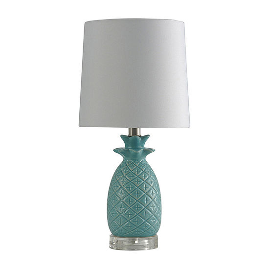 Stylecraft Seafoam Ceramic Table Lamp