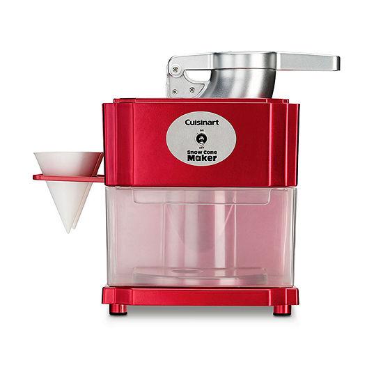 Cuisinart® Snow Cone Machine