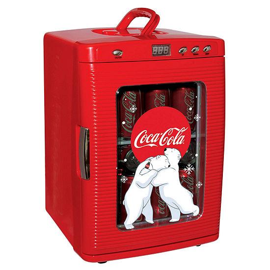Coca-Cola® 28-Can Mini Fridge