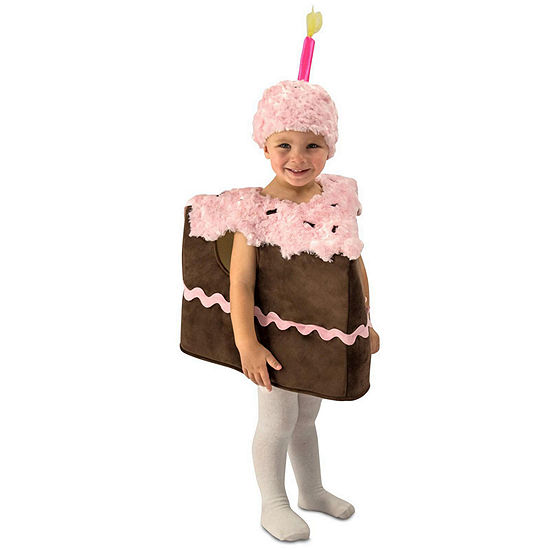 Piece of Cake Costume Toddler/Child Costume
