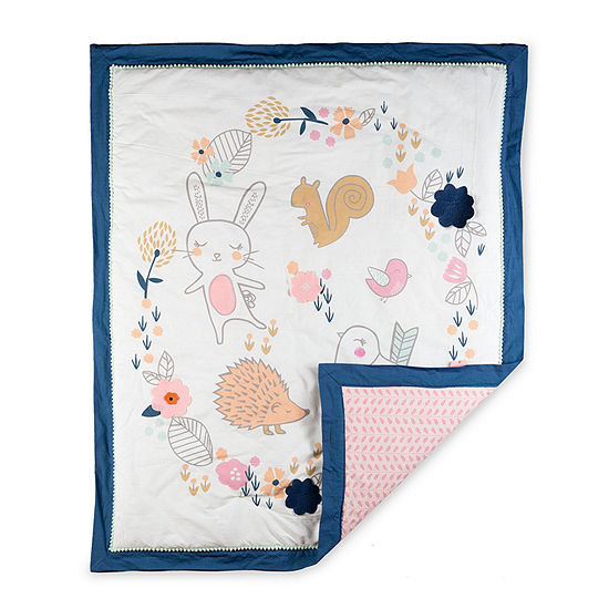 Lolli Living Stella Baby Blankets