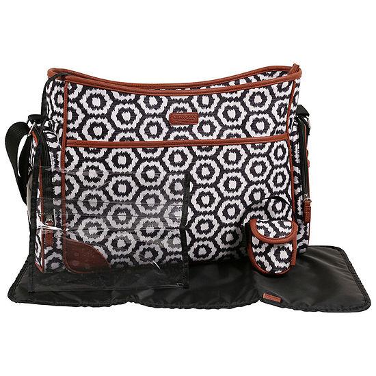 Cherokee Diaper Bag
