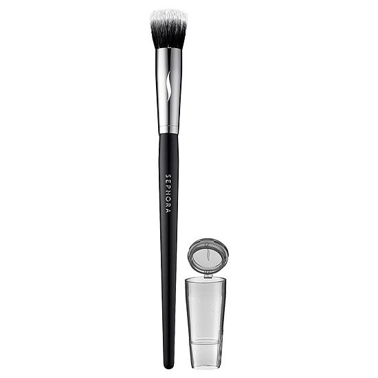 SEPHORA COLLECTION PRO Small Stippling Brush #42