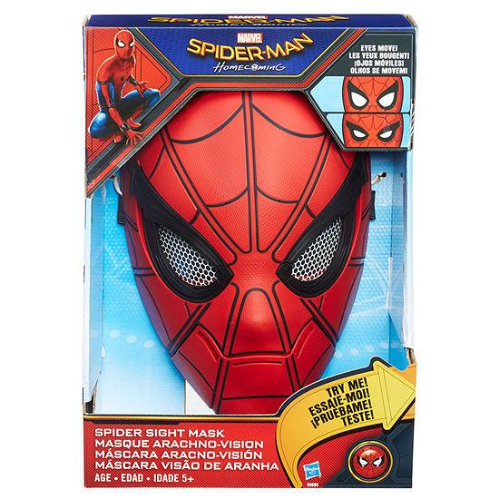 Marvel Spider-Man Homecoming Spider Sight Mask