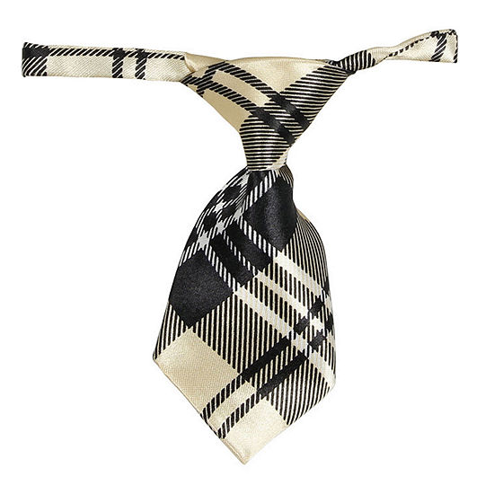 The Pet Life Fashionable and Trendy Dog Neck Tie
