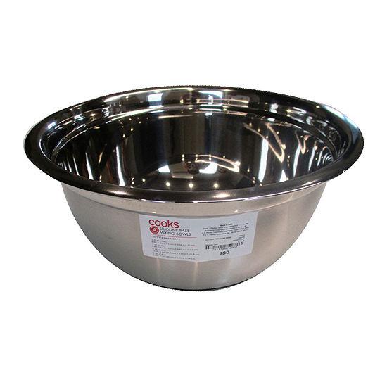 Cooks 4-pc. Mixing Bowls Set