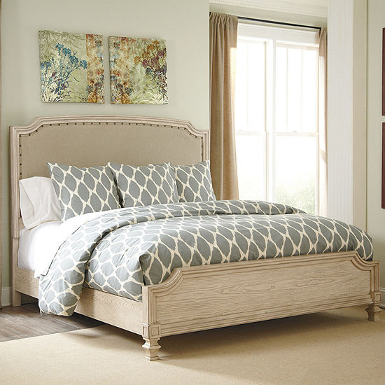 Signature Design by Ashley® Demarlos Upholstered Bed