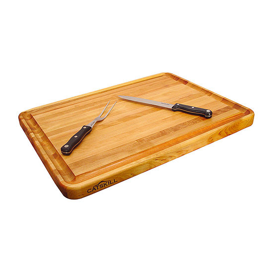 """24"""" Pro Series with Grove Cutting Board"""