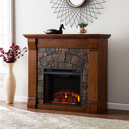 Salem Electric Fireplace