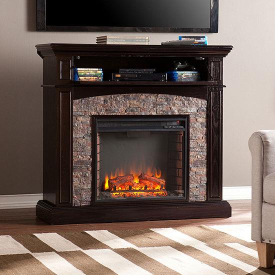 Hawthorne Electric Fireplace