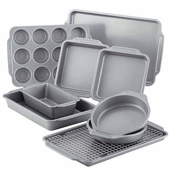 Farberware 10-pc. Bakeware Set