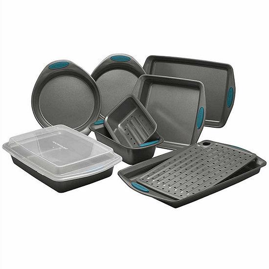 Rachael Ray 10-pc. Bakeware Set