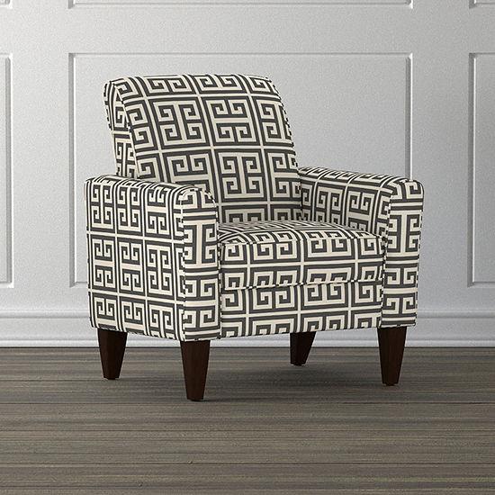 Tia Club Chair