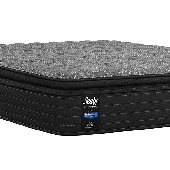 Sealy® Posturepedic Chestnut Street Plush Pillow Top - Mattress Only