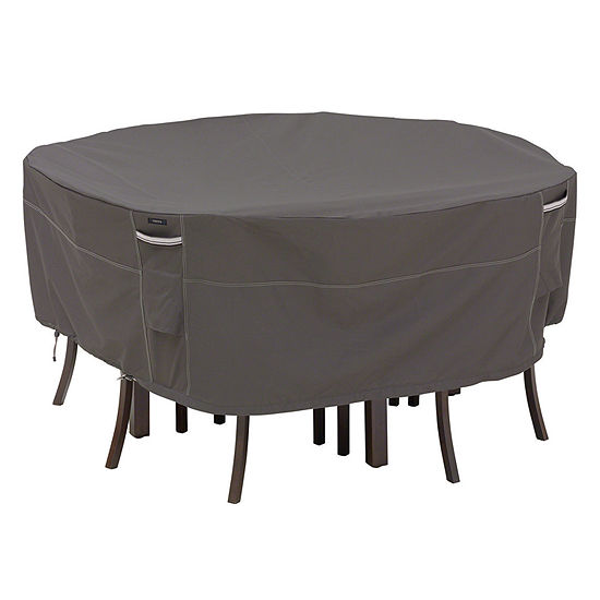 Classic Accessories® Ravenna Medium Round Table Cover