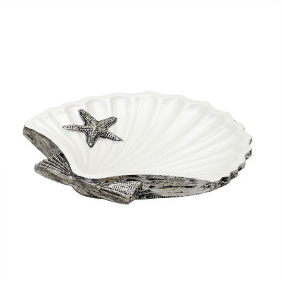 Zenna Home Beach Cottage Soap Dish