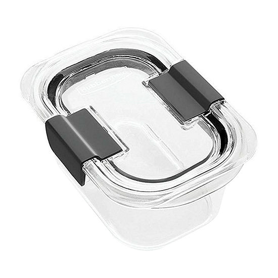 Rubbermaid Brilliance 1.3 cup Food Storage Container