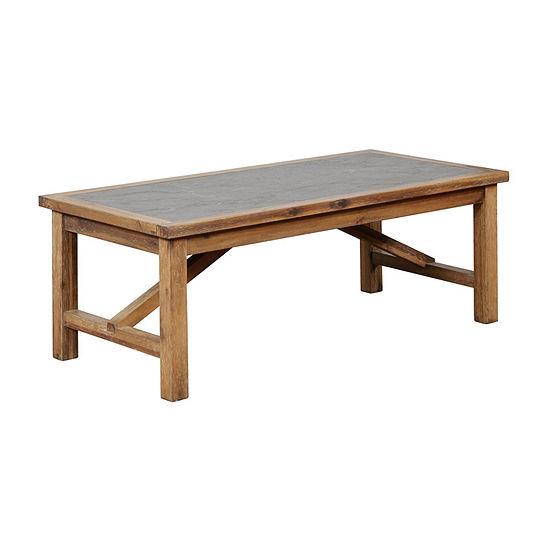 Linon Coffee Table