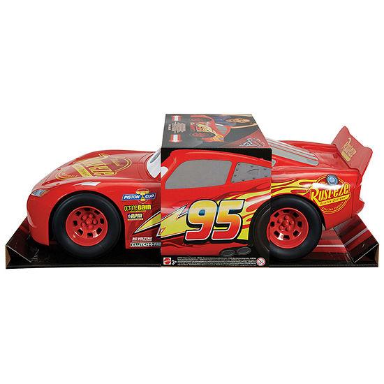 Disney Collection Pixar Cars 3 Lightning Mcqueen 20-Inch Vehicle