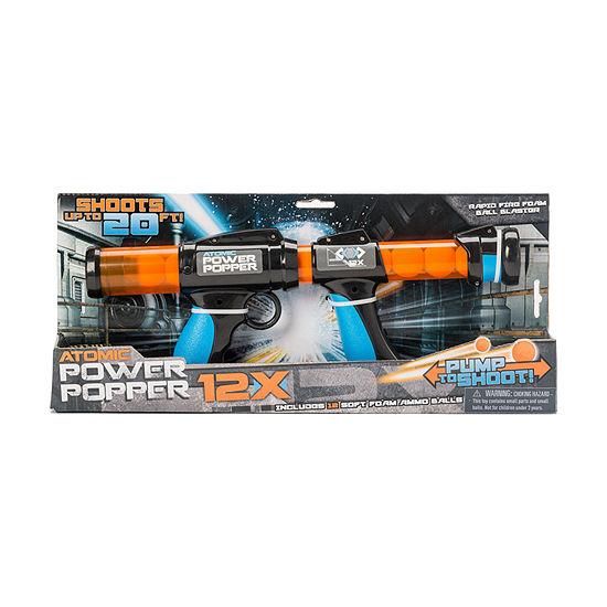 Hog Wild Atomic Power Popper 12X