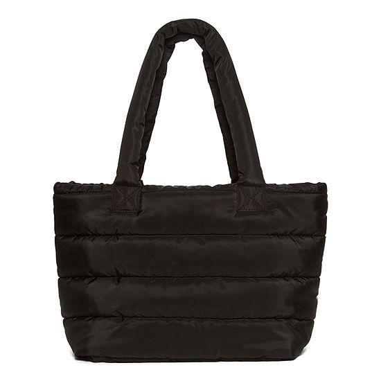 Mixit Puffer Gym Tote