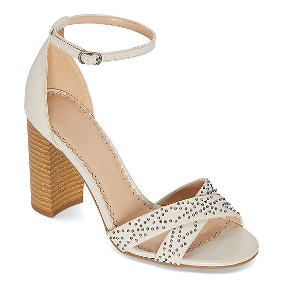 Zigi Soho Womens Jorjie Heeled Sandals
