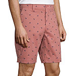 St. John's Bay Men's Comfort Stretch Chino Short