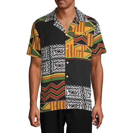 Black History Month Unisex Adult Short Sleeve Graphic T-Shirt