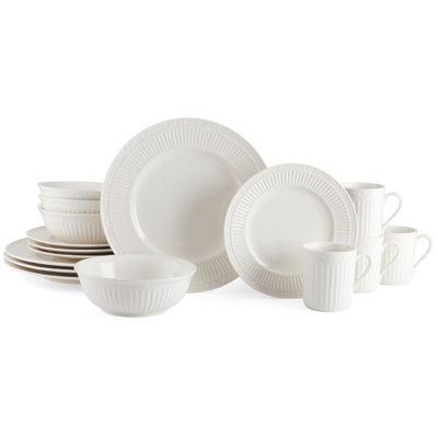 Mikasa® Italian Countryside 16-pc. Dinnerware Set