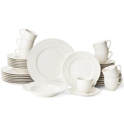 Mikasa® Italian Countryside 40-pc. Dinnerware Set - Service for 8  sc 1 st  JCPenney & Mikasa Italian Countryside 40 pc Dinnerware Set