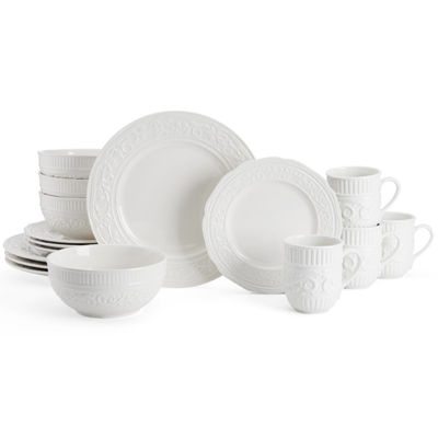 Mikasa® American Countryside 16-pc. Dinnerware Set