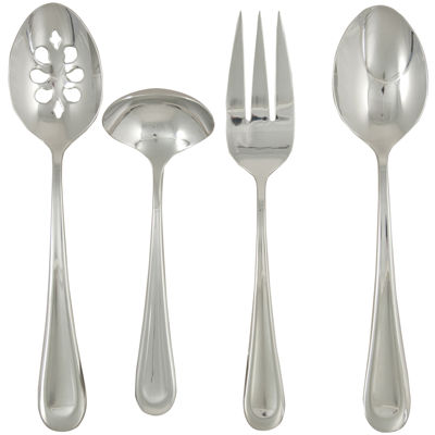 Ginkgo® Corrie 4-pc. Hostess Set