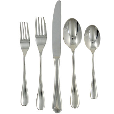 Ginkgo® Firenze™ 20-pc. Flatware Set