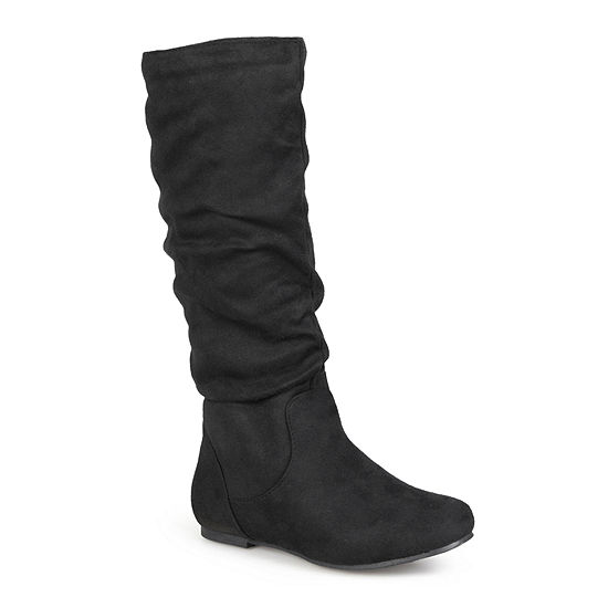 Journee Collection Womens Rebecca Slouch Boots