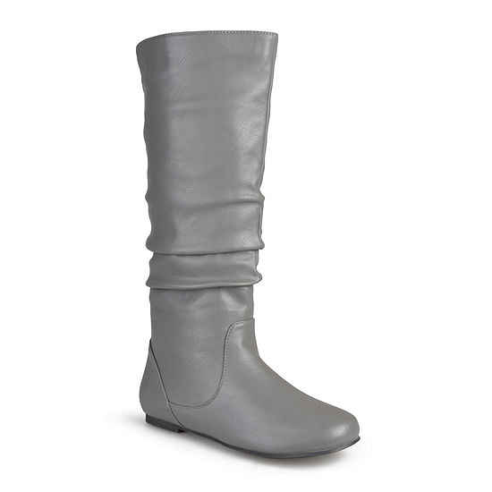 Journee Collection Womens Jayne Slouch Boots