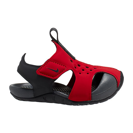 Nike Toddler Boys Sunray Protect 2 Strap Sandals