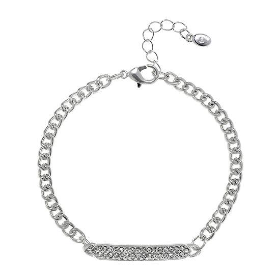 Mixit 7 Inch Link Chain Bracelet