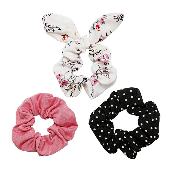 Arizona Scrunchie Hair Goods Sets