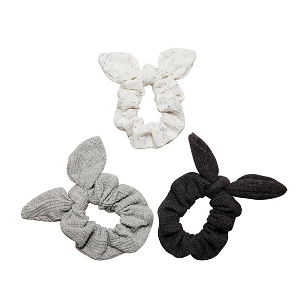 Arizona Scrunchie 3-pc. Hair Goods Sets