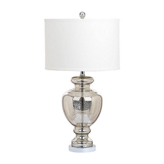 Safavieh Morocco Glass Table Lamp
