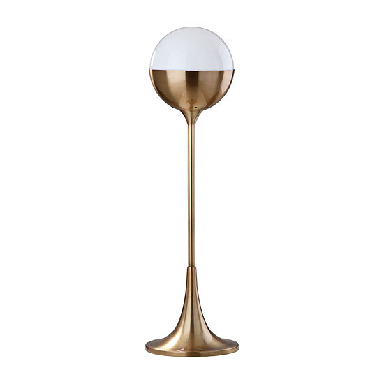 Safavieh Lando Metal Table Lamp