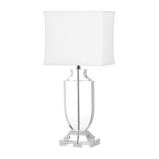 Safavieh Deirdre Urn Crystal Table Lamp