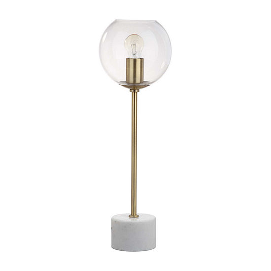 Safavieh Caden Marble Table Lamp