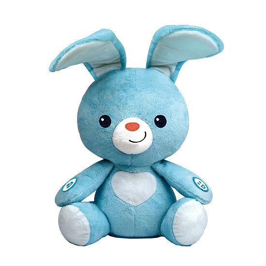 Winfun Peekaboo Lightup Bunny