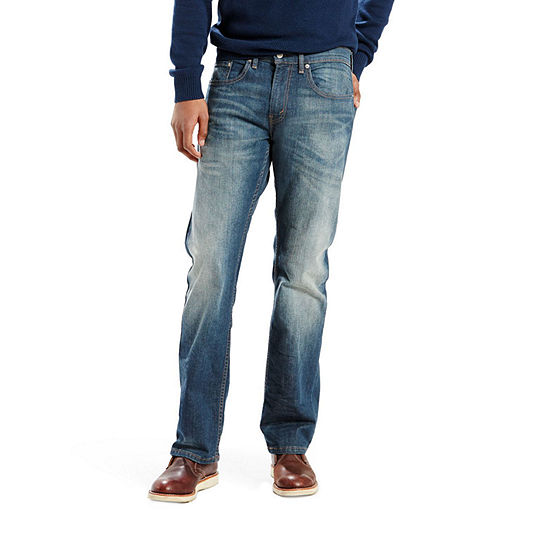 Levi's-Big and Tall Mens 559 Relaxed Fit Straight Leg Jean