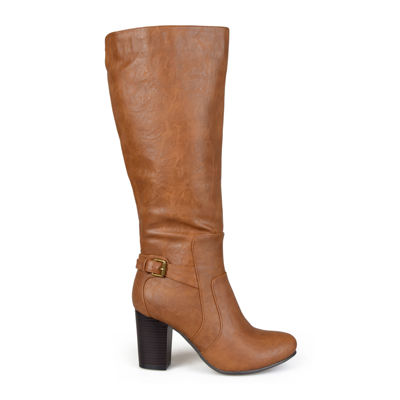 Journee Collection Carver Boots - Wide Calf